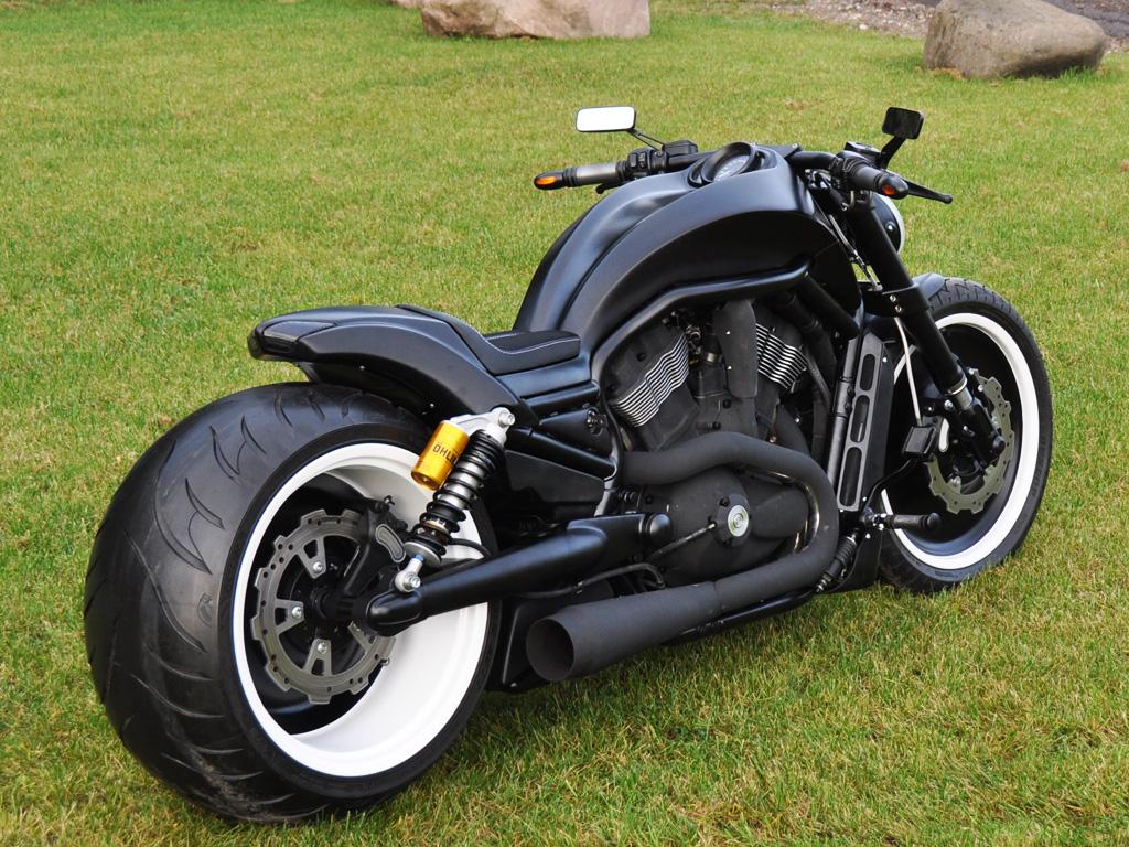 04 Harley Davidson Vrscb V Rod 2 Fredy Ee