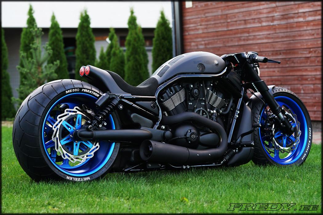 03 Harley Davidson Vrsca Supercharged 2 Fredy Ee