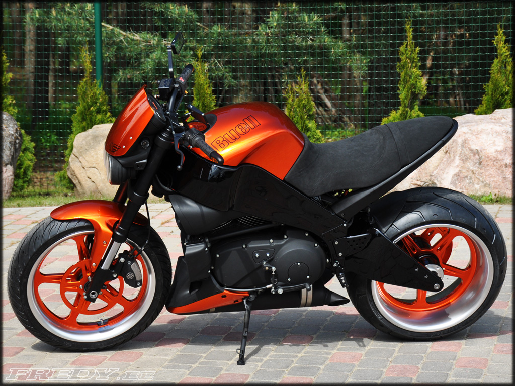 03 Buell Xb9s Lightning 240 Fredy Ee