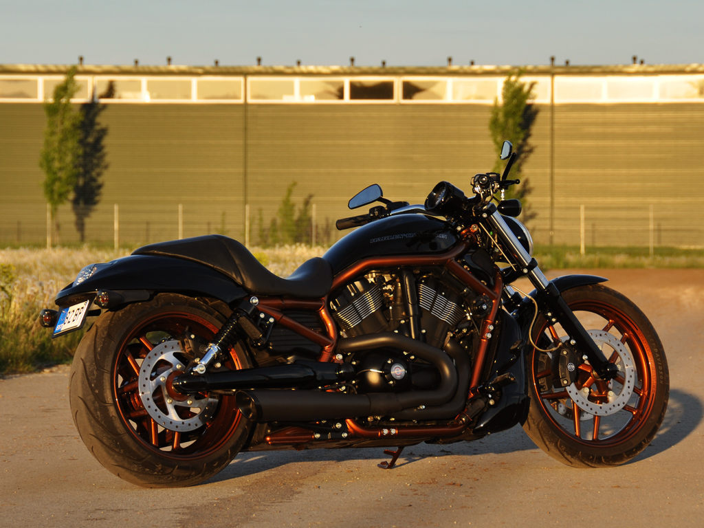 Harley Davidson Covers >> '11 Harley-Davidson Night Rod Special . | Fredy.ee