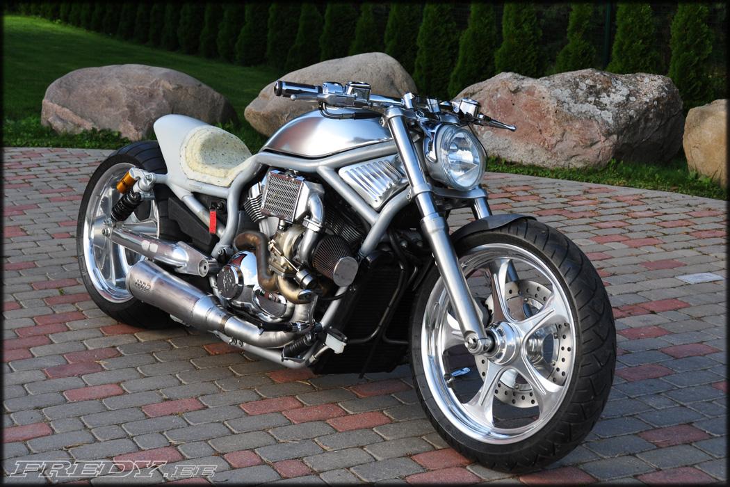 02 Harley Davidson Vrsca Turbo Fredy Ee