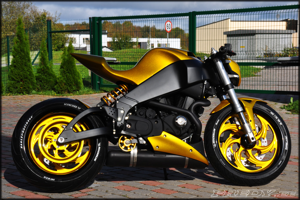 Buell Motorcycles For Sale >> '03 Buell XB9S Lightning 240 -1 | Fredy.ee