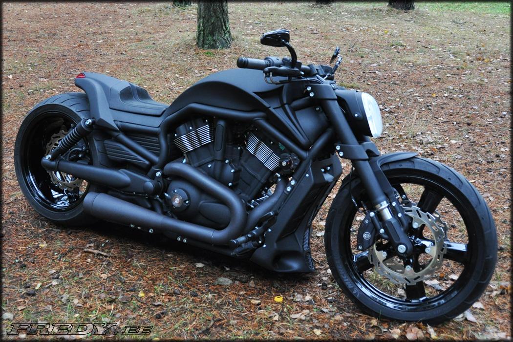 11 Harley Davidson Night Rod Special 1 Fredy Ee