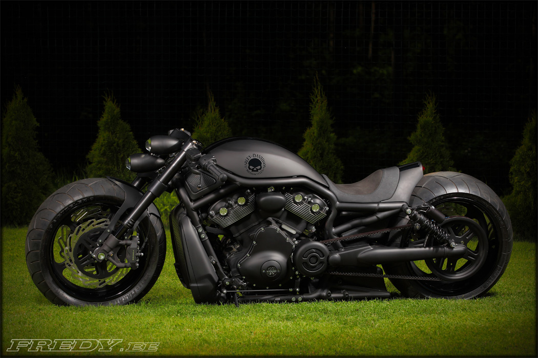 Harley Davidson Covers >> '12 Harley-Davidson Night Rod Special | Fredy.ee