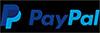 Paypal logo 100x