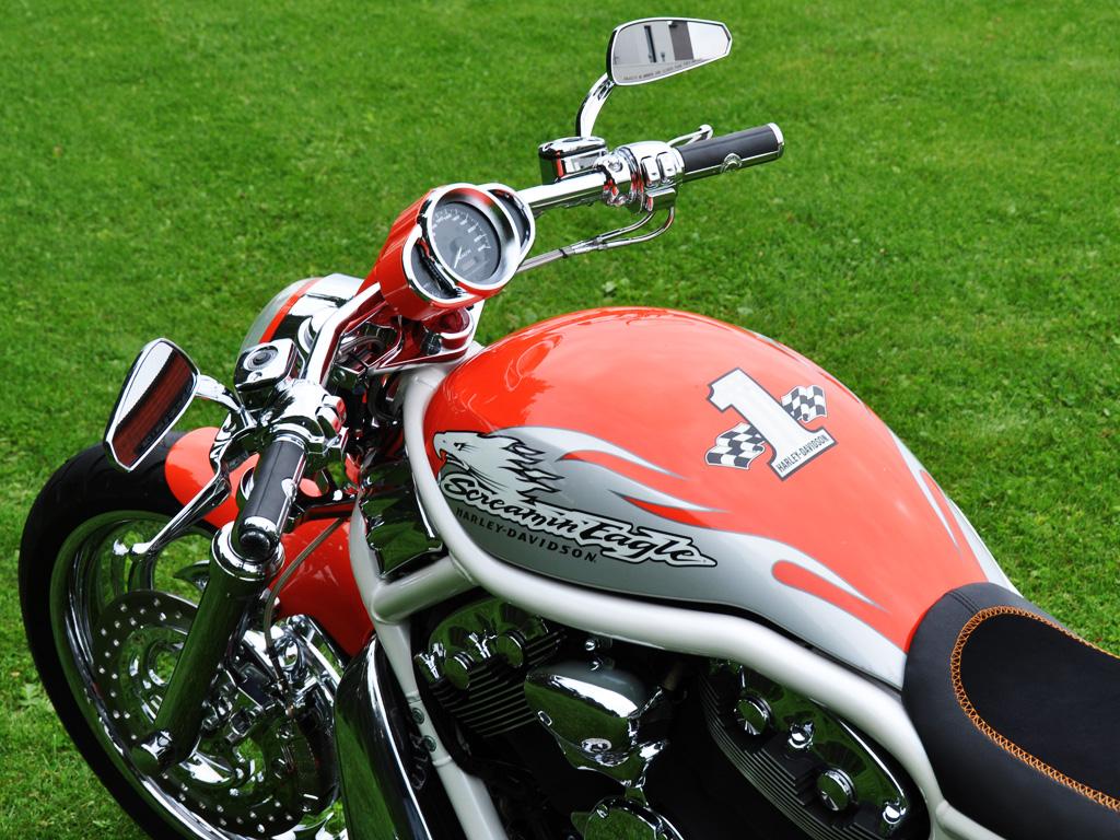 04 Harley Davidson Vrscb V Rod 1 Fredy Ee